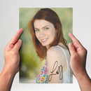 Felicia Day - The Guild - Originalautogramm mit...