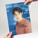 Nicolas Brandon2 aus Buffy - Originalautogramm mit...