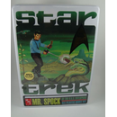 Star Trek Mr. Spock Snake Diorama
