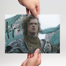 Finn Jones 1 Game of Thrones - Originalautogramm mit...