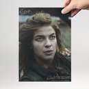 Natalia Tena 6 Game of Thrones Osha - Originalautogramm...