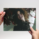 Natalia Tena 8 Game of Thrones Osha - Originalautogramm...