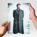 John Barrowman 3 aus Torchwood/Dr.Who - Originalautogramm...