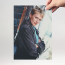 Andrea Thompson 2 - Babylon 5 - Originalautogramm mit...