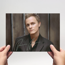 David Anders 3 - Vampire Diaries - Originalautogramm mit...