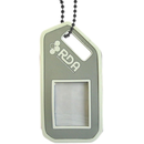 Avatar Dog Tag Military