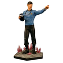 Star Trek Spock Landing Party Statue