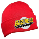 Big Bang Theory Beenie