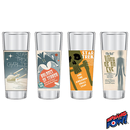 Star Trek Shot Glasses Set 2