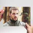 Gethin Anthony 3 aus Game of Thrones - Originalautogramm...