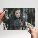 Gemma Whelan 1 aus Game of Thrones - Originalautogramm...