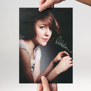Gemma Whelan 5 aus Game of Thrones - Originalautogramm...
