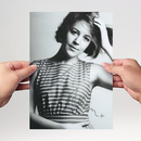 Gemma Whelan 7 aus Game of Thrones - Originalautogramm...