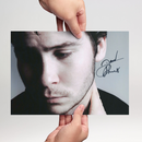 Autogramm Daniel Portman 3 aus Game of Thrones
