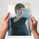 Nicole de Boer 6 - Star Trek Deep Space Nine Ezri Dax -...