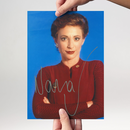 Nana Visitor 4 - Star Trek Deep Space Nine Kira Nerys -...