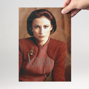 Nana Visitor 5 - Star Trek Deep Space Nine Kira Nerys -...