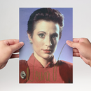 Nana Visitor 6 - Star Trek Deep Space Nine Kira Nerys -...