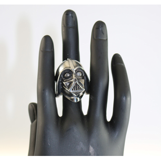 Star Wars Schmuck Ring Darth Vader 58mm