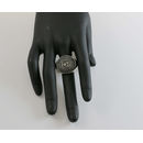 Star Trek Ring United Federation Schmuck 65mm
