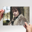 Alfie Allen Motiv 1 Theon Greyjoy aus Game of Thrones -...