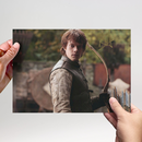 Alfie Allen Motiv 2 Theon Greyjoy aus Game of Thrones -...