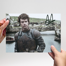 Alfie Allen Motiv 3 Theon Greyjoy aus Game of Thrones -...