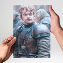 Alfie Allen Motiv 4 Theon Greyjoy aus Game of Thrones -...