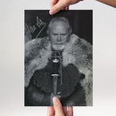 James Cosmo Motiv 2 Jeor Mormont aus Games of Thrones -...