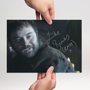 Luke Barnes Motiv 2 Rast aus Games of Thrones -...