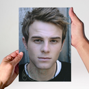 Nathaniel Buzolic 4 - Vampire Diaries u. The Originals...
