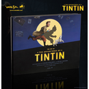 Weta Tim und Struppi The Art of Tintin Buch