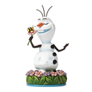 Disney Showcase Collection Frozen Olaf Grand Jester Mini...
