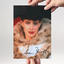 Sean Young 5 - Blade Runner - Originalautogramm mit...