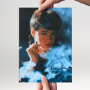 Sean Young 7 - Blade Runner - Originalautogramm mit...