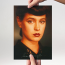 Sean Young 8 - Blade Runner - Originalautogramm mit...