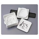 Star Wars Stromtrooper Sandwich Shaper