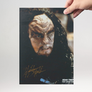 John Hertzler 1 - Star Trek Deep Space Nine -...