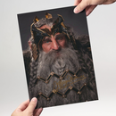 Jeffrey Thomas 1 - Hobbit Thror - Originalautogramm mit...