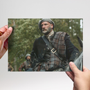 Graham McTavish 1 - Outlander Dougal MacKenzie -...