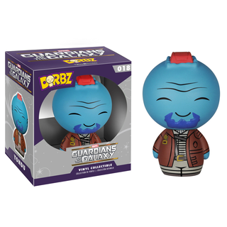 Funko Dorbz: Guardians of the Galaxy Yondu 018
