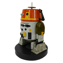 Star Wars The Force Awakens Chopper 3D Wecker