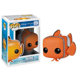 Funko Pop! Disney Nemo 73