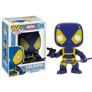 Funko Pop! Marvel X-Men Deadpool 20