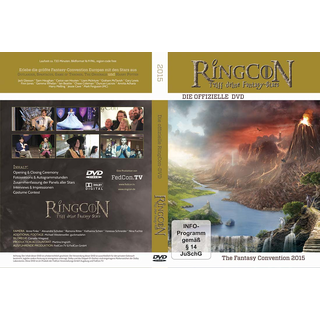 RingCon DVD 2015