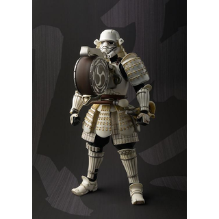 Star Wars Meisho Movie Realization Actionfigur Stormtrooper Taikoyaku