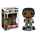 Funko Pop! Star Wars The Force Awakens Finn 59