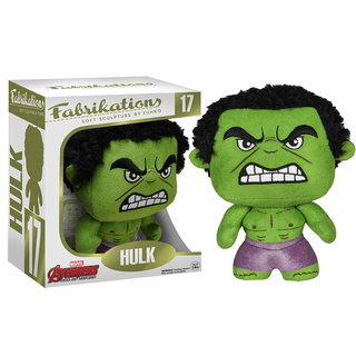 Funko Fabrikations: Marvel Hulk 17