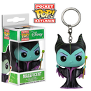 Funko Pocket Pops! Disney Maleficent Keychain