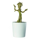 Guardians of the Galaxy Groot Spardose
